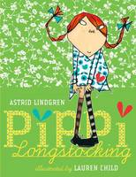 Pippi Longstocking Small Gift Edition (Paperback)