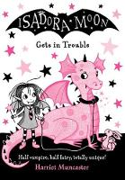 Isadora Moon Gets in Trouble (Paperback)