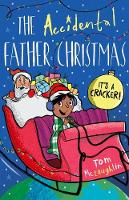 The Accidental Father Christmas (Paperback)