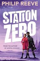 Station Zero (Paperback)
