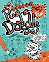 Pug-a-Doodle-Do! (Paperback)