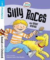 Read with Oxford: Stage 1: Biff, Chip and Kipper: Silly Races and Other Stories - Read with Oxford (Paperback)