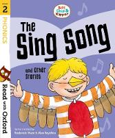 Read with Oxford: Stage 2: Biff, Chip and Kipper: The Sing Song and Other Stories - Read with Oxford (Paperback)