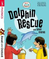 Read with Oxford: Stage 3: Biff, Chip and Kipper: Dolphin Rescue and Other Stories - Read with Oxford (Paperback)
