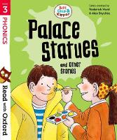 Read with Oxford: Stage 3: Biff, Chip and Kipper: Palace Statues and Other Stories - Read with Oxford (Paperback)