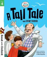 Read with Oxford: Stage 4: Biff, Chip and Kipper: A Tall Tale and Other Stories - Read with Oxford (Paperback)