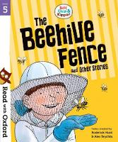 Read with Oxford: Stage 5: Biff, Chip and Kipper: The Beehive Fence and Other Stories - Read with Oxford (Paperback)