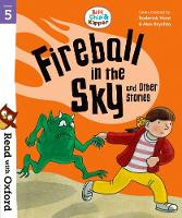 Read with Oxford: Stage 5: Biff, Chip and Kipper: Fireball in the Sky and Other Stories - Read with Oxford (Paperback)
