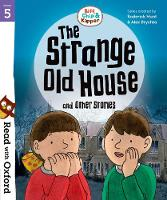 Read with Oxford: Stage 5: Biff, Chip and Kipper: The Strange Old House and Other Stories - Read with Oxford (Paperback)