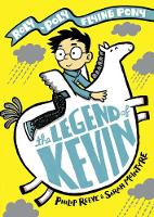 The Legend of Kevin: A Roly-Poly Flying Pony Adventure (Hardback)