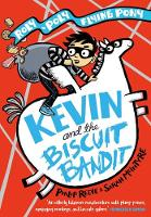 Kevin and the Biscuit Bandit: A Roly-Poly Flying Pony Adventure (Paperback)