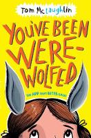 You've Been Werewolfed (Paperback)
