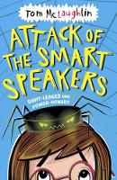 Attack of the Smart Speakers (Paperback)