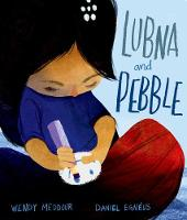 Lubna and Pebble (Paperback)
