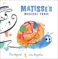 Matisse's Magical Trail (Paperback)