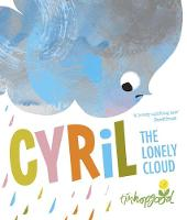 Cyril the Lonely Cloud (Paperback)