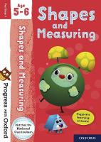 Progress with Oxford: Shapes and Measuring Age 5-6 - Progress with Oxford