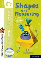 Progress with Oxford: Shapes and Measuring Age 6-7 - Progress with Oxford