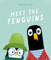 Meet the Penguins (Paperback)