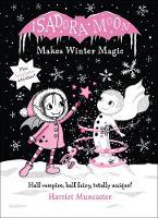 Isadora Moon Makes Winter Magic (Hardback)