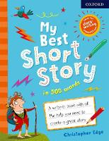 My Best Short Story in 500 Words (Paperback)