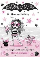 Isadora Moon Goes on Holiday (Paperback)