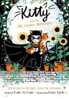 Kitty and the Sky Garden Adventure (Paperback)