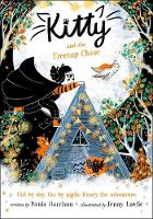 Kitty and the Treetop Chase (Paperback)