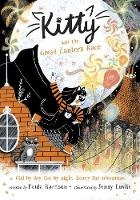 Kitty and the Great Lantern Race (Paperback)
