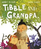 Tibble and Grandpa (Paperback)