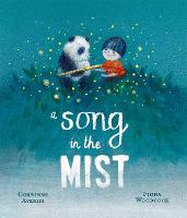 A Song in the Mist (Paperback)