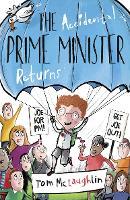 The Accidental Prime Minister Returns (Paperback)