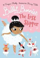 Ballet Bunnies: The Lost Slipper