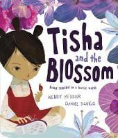 Tisha and the Blossom (Paperback)