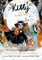 Kitty and the Starlight Song (Paperback)