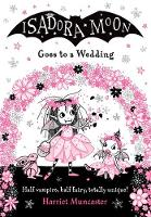 Isadora Moon Goes to a Wedding PB (Paperback)