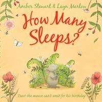 How Many Sleeps (Paperback)