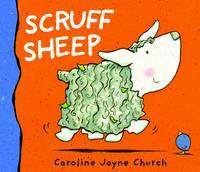 Scruff Sheep (Paperback)