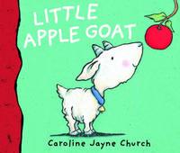 Little Apple Goat (Paperback)