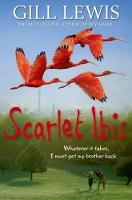 Scarlet Ibis (Paperback)