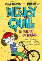 Wendy Quill is Full Up of Wrong (Paperback)