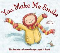 You Make Me Smile (Paperback)
