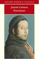 Nostromo - Oxford World's Classics (Paperback)