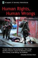 Human Rights, Human Wrongs: Oxford Amnesty Lectures 2001 - Oxford Amnesty Lectures (Paperback)