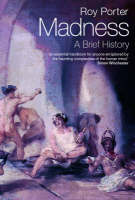 Madness: A Brief History (Paperback)