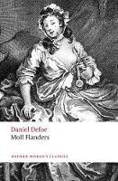 Moll Flanders - Oxford World's Classics (Paperback)
