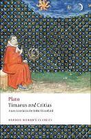 Timaeus and Critias - Oxford World's Classics (Paperback)