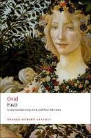 Fasti - Oxford World's Classics (Paperback)