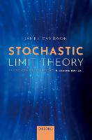 Stochastic Limit Theory: An Introduction for Econometricians (Paperback)