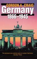 Germany 1866-1945 - Oxford History of Modern Europe (Paperback)